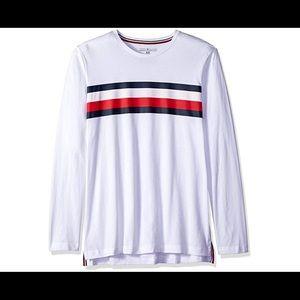 Tommy Hilfiger Shirts - new tommy hilfiger men ling sleeve
